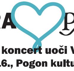 Vatra i Pavel zajednički koncert za Valentinovo, 12.02.2016., Rijeka